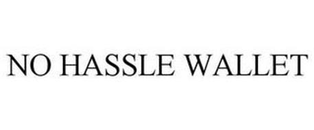 NO HASSLE WALLET