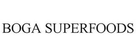 BOGA SUPERFOODS
