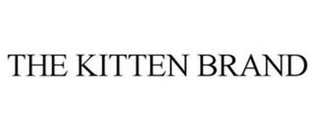 THE KITTEN BRAND
