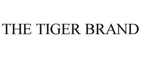 THE TIGER BRAND