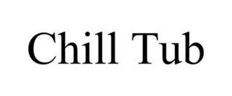 CHILL TUB