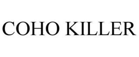 COHO KILLER