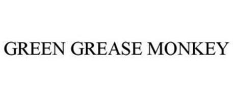 GREEN GREASE MONKEY