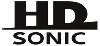 HD SONIC