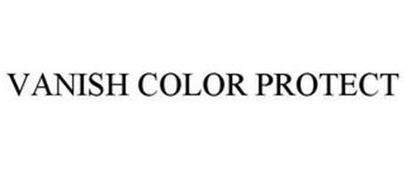 VANISH COLOR PROTECT