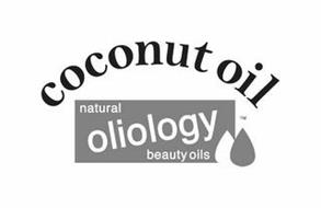 COCONUT OIL NATURAL OLIOLOGY BEAUTY OILS