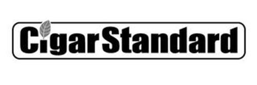 CIGAR STANDARD