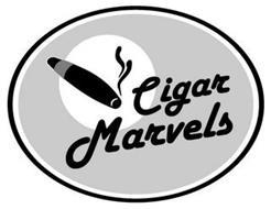 CIGAR MARVELS