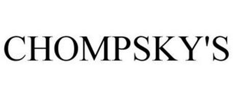 CHOMPSKY'S