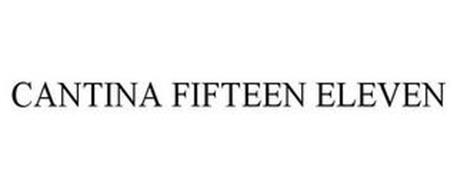 CANTINA FIFTEEN ELEVEN