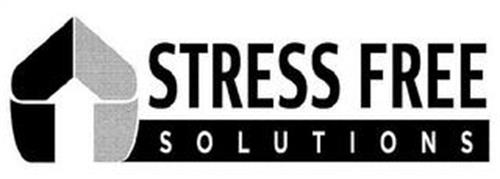 STRESS FREE SOLUTIONS