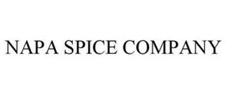 NAPA SPICE COMPANY