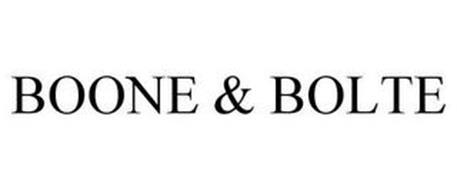 BOONE & BOLTE