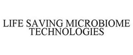 LIFE SAVING MICROBIOME TECHNOLOGIES