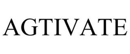 AGTIVATE