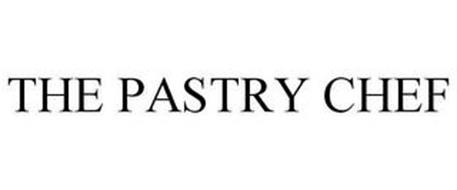 THE PASTRY CHEF