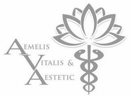 AEMELIS VITALIS & AESTETIC