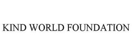 KIND WORLD FOUNDATION