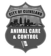 CITY OF CLEVELAND ANIMAL CARE & CONTROL 1796
