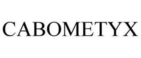 CABOMETYX