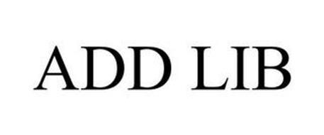 ADD LIB