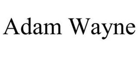 ADAM WAYNE