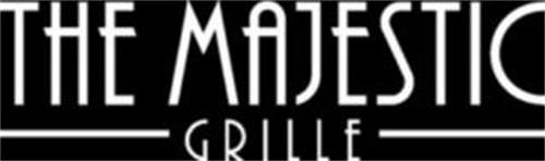 THE MAJESTIC GRILLE