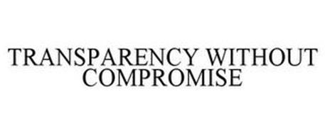 TRANSPARENCY WITHOUT COMPROMISE