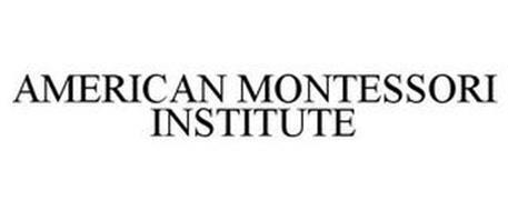 AMERICAN MONTESSORI INSTITUTE