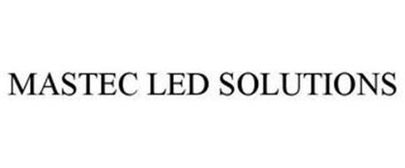 MASTEC LED SOLUTIONS