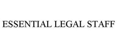 ESSENTIAL LEGAL STAFF