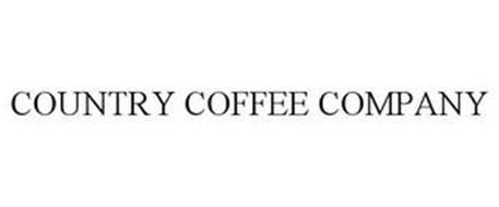 COUNTRY COFFEE COMPANY