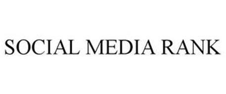 SOCIAL MEDIA RANK