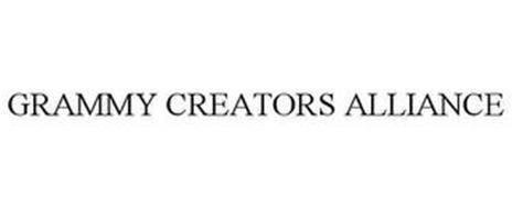GRAMMY CREATORS ALLIANCE