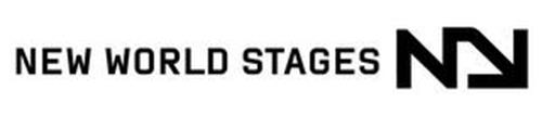 NEW WORLD STAGES N
