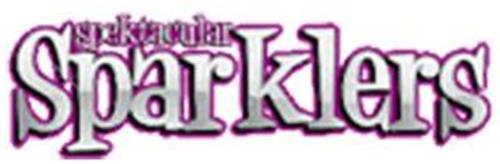 SPEKTACULAR SPARKLERS