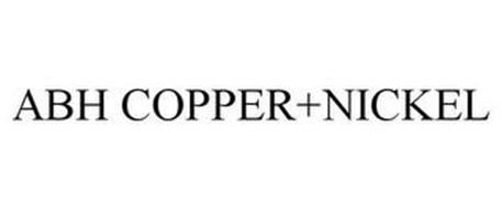 ABH COPPER+NICKEL