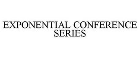 EXPONENTIAL CONFERENCE SERIES