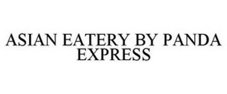 ASIAN EATERY BY PANDA EXPRESS