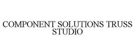 COMPONENT SOLUTIONS TRUSS STUDIO