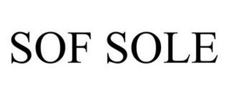 SOF SOLE