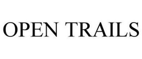 OPEN TRAILS