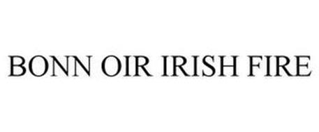BONN OIR IRISH FIRE