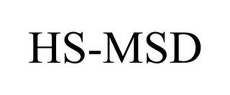 HS-MSD