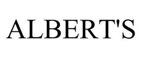 ALBERT'S