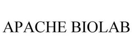 APACHE BIOLAB