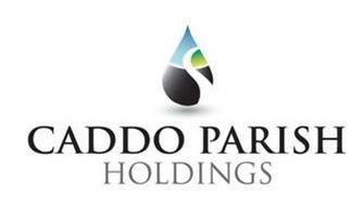 S CADDO PARISH HOLDINGS
