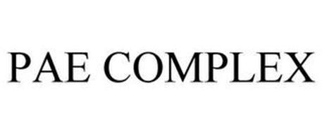 PAE COMPLEX