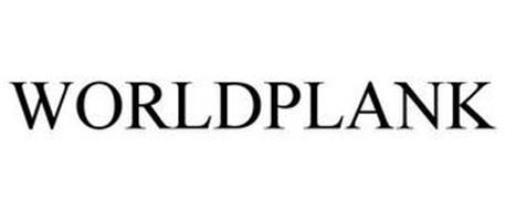 WORLDPLANK