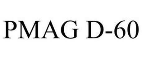 PMAG D-60